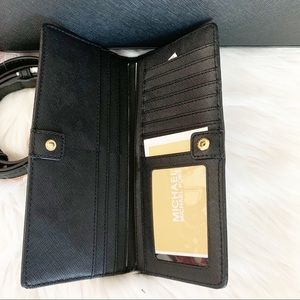 Michael Kors Bags - Michael Kors Emmy Dome Satchel W/ Matching Wallet
